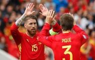 Hierro: 'Tây Ban Nha không thể chuyển sang lối chơi cơ bắp'