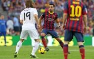 Xavi: 'Casemiro có DNA của Madrid, không phù hợp với Barca'