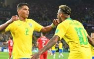 Thiago Silva: 'Mbappe và Cavani đã toả sáng, giờ đến lượt của Neymar'