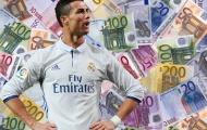 Ronaldo từ chối lời đề nghị trị giá 200 triệu Euro từ đội bóng Trung Quốc