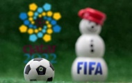 Chủ tịch FIFA xác nhận World Cup 2022 sẽ được tổ chức vào mùa đông