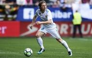 Perez cảnh báo: 'Muốn Modric? Chồng đủ 750 triệu Euro đi đã'
