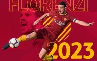 AS Roma CHÍNH THỨC giữ chân đội phó đến 2023
