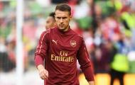 'Ramsey sẽ giúp Liverpool mạnh hơn'