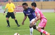'V-League 2018 không có bóng dáng đội yếu'