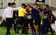 Hà Nội FC: Xây 10 năm, phá 1 giờ