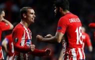 Chung kết Europa League, Atletico Madrid - Marseille: Đội Pháp dè chừng ngôi sao Pháp