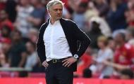 Jose Mourinho: Nếu còn tự trọng thì hãy nghỉ việc đi
