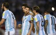 """Các đội tuyển """"mất cân đối"""" nhất tại World Cup 2018"""