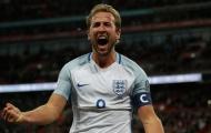 Băng đội trưởng ĐT Anh sẽ là gánh nặng với Harry Kane?