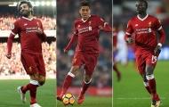 'Liverpool 2018 hay hơn đội hình vô địch Champions League 2005'