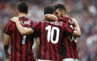 Nikola Kalinic, Federico Bernardeschi và vết gợn phía sau những bàn thắng