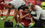 Liverpool: Đã yếu thì đừng trách gió độc