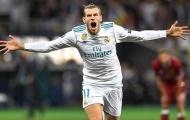 Có Gareth Bale, M.U sẽ chơi như thế nào?