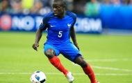 Những tiền vệ phòng ngự đáng chú ý nhất tại World Cup 2018