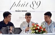 BLV Quang Huy: Tự truyện dìm tất cả, chỉ Công Vinh nổi lên