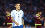 Đừng buồn Mauro Icardi, World Cup phải có duyên mới được