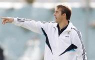 """Julen Lopetegui: """"Zidane mới"""" của ông chủ """"nhà trắng"""""""