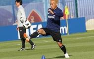 Tôi nhớ đội Nhật thời Nakata