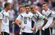 World Cup 2018: Những đại gia nào có nguy cơ xách vali về nước sớm?