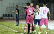 HLV Tài Em tự tin cùng Sài Gòn FC có điểm trước HAGL