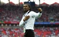 Với HLV Aliou Cisse, ĐT Senegal sẽ còn tiến xa