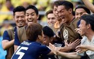 Người Nhật nói gì về trận đấu 'xấu xí' trước Ba Lan?