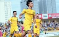 Sao U23 Việt Nam gây ấn tượng trong ngày tái xuất trở lại