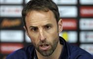 HLV Southgate: 'Cái dớp 12 năm đang chờ tuyển Anh phá vỡ'
