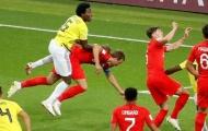 Hơn 250.000 chữ ký yêu cầu FIFA tổ chức lại trận Anh - Colombia