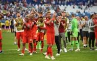 Điềm báo ĐT Anh vô địch World Cup 2018 từ những sự trùng hợp khó tin