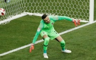 Tiết lộ lời nguyền gây sốc khiến Croatia thua Pháp