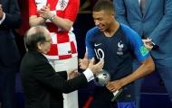 Mbappe khiến Neymar không còn 'bất khả xâm phạm' ở PSG