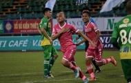 HLV Sài Gòn FC nói gì sau chiến thắng đậm trước Cần Thơ?
