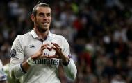 """""""M.U không đủ tiền ký hợp đồng với Bale"""""""