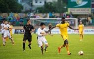 HLV Nguyễn Đức Thắng nói gì sau khi SLNA thắng 8 trận liên tiếp?