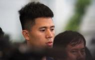Sao U23 Việt Nam đối diện nguy cơ lỡ giải Tứ hùng