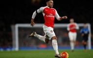Jack Wilshere và những 'thần đồng không lớn' ở Arsenal
