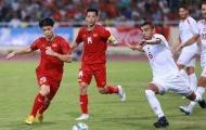 HLV Thành Vinh chỉ ra điểm yếu của U23 Việt Nam trước U23 Palestine