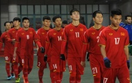 Báo chí Nhật Bản đánh giá bất ngờ về ĐT Olympic Việt Nam