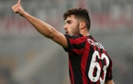 """Không phải Higuain, """"truyền nhân Filippo Inzaghi' mới là tương lai của Milan!"""