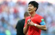 Olympic Hàn Quốc mất ngôi sao World Cup ở trận ra quân