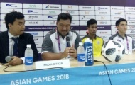 Olympic Thái Lan chính thức loại, HLV Worrawoot Srimaka 'mất ghế'?