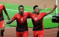 Sau trận Việt Nam - UAE, Indonesia tự hào là 'vua phá lưới' ĐNA