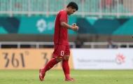 Olympic Việt Nam đi tìm tiền đạo cắm