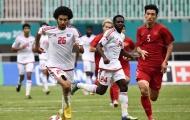 'ASIAD là tiền đề tốt cho Olympic Việt Nam ở AFF Cup 2018'
