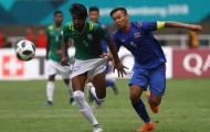 Việt Nam được chấm điểm cao gấp đôi Thái Lan tại Asiad 2018