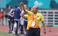 HLV Park Hang Seo còn 2 mục tiêu quan trọng cùng bóng đá Việt Nam