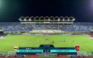 Bản quyền AFF Cup 2018 vừa được ký, ĐT Brunei bị loại khỏi giải đấu