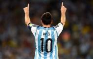 Messi và tuyển Argentina: Hay là treo mãi áo số 10?